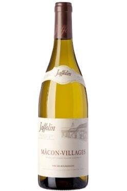 Jaffelin Macon Villages Blanc