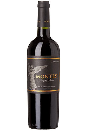 Montes Carmenere Angels Secret