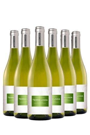 Terra-Linda-Chardonnay 6 flessen