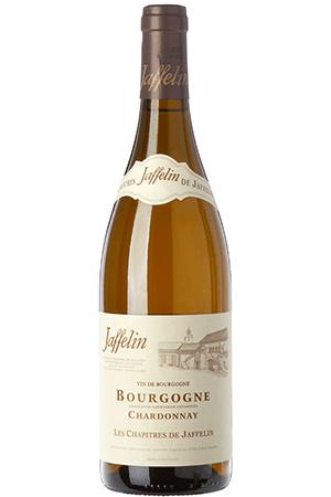 Jaffelin Chapitre Chardonnay 375ml
