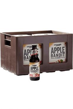 Apple Bandit Juicy 30cl 4×6
