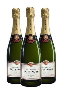 Campagne-Taittinger-Brut-reserve---3-flessen
