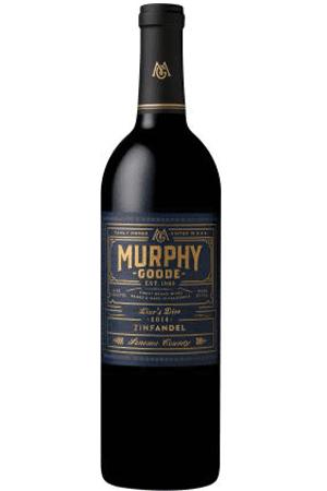 Murphy-Goode Liar's Dice Zinfandel