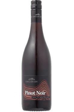 Kaikoura Bay Pinot Noir