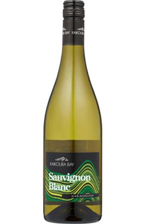 Kaikoura Bay Sauvignon Blanc