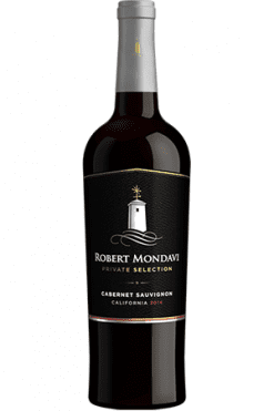 Mondavi Private Selection Cabernet Sauvignon