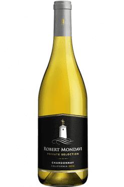 Mondavi Private Selection Chardonnay