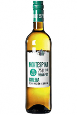 Montespina Sauvignon Verdejo