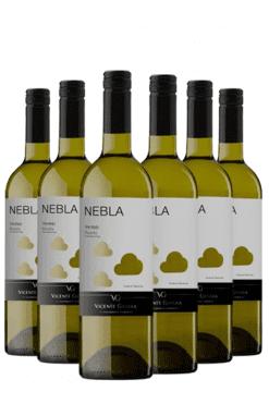 Nebla verdejo - 6 flessen