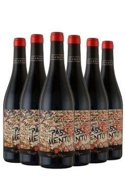 Pasqua-Passimento-Rosso-Romeo-&-Juliet---6-flessen