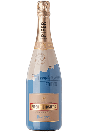 Piper Heidsieck French Riviera