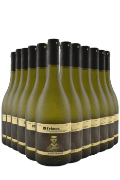 Proefpakket 19 crimes sauv block - 12 flessen
