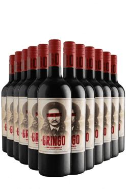 Proefpakket el grigo dark red - 12 flessen