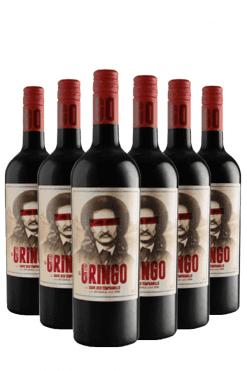 Proefpakket el grigo dark red - 6 flessen