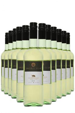 Proefpakket grizzly bear - 12 flessen