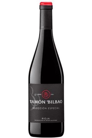 RAMÓN BILBAO SV SELECCIÓN ESPECIAL 0,75L