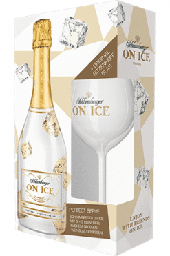 Schlumberger, On Ice Classic in giftpack