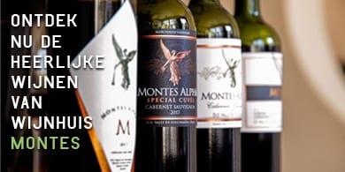 Wijnhuis Montes | Wijnbroeders