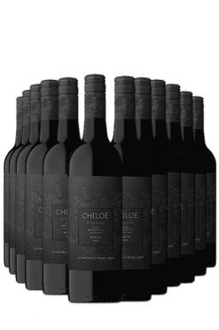 chiloe winemakers selection - 12 flessen
