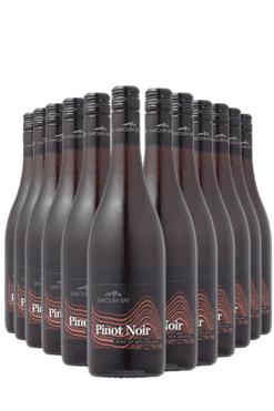 kaikoura bay pinot noir - 12 flessen