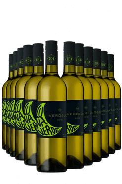 luna verde - 12 flessen