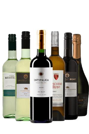 Best of America wijnpakket