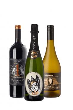 Diner wijnpakket
