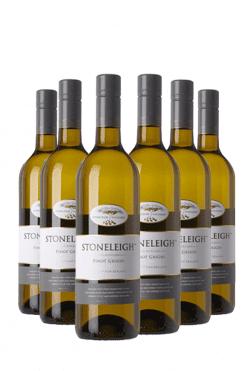 stoneleigh pinot - 6 flessen