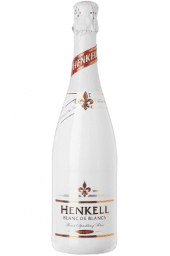 Henkell white edition
