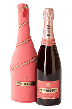 Piper-heidsieck rose ice-jacket