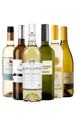 Proefpakket Pinot Grigio