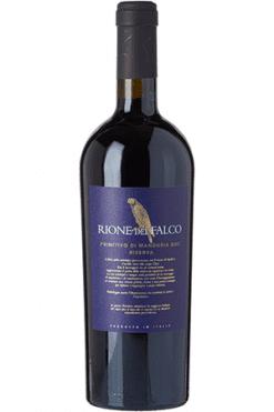 Rione del Falco Primitivo