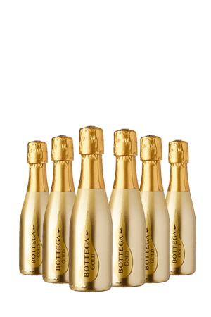 bottega gold piccolo - 6 flessen