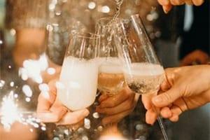 de beste bubbels om 2020 mee af te sluiten