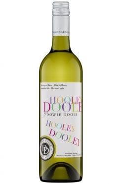 Dowie Doole Hooley Dooley Sauvignon Blanc/Chenin Blanc | Wijnbroeders