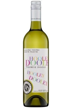 Dowie Doole Hooley Dooley Sauvignon Blanc/Chenin Blanc   Wijnbroeders