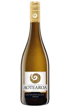 Aotearoa Sauvignon Blanc