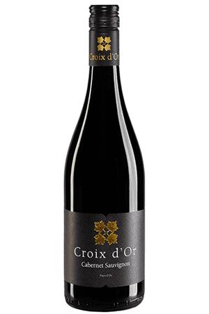 Croix d'Or Cabernet Sauvignon