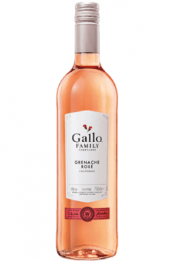 GALLO FAMILY VINEYARDS GRENACHE ROSÉ