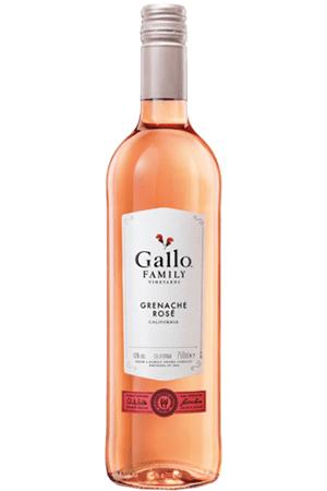 Gallo Family Grenache Rose