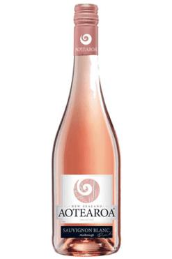 Aotearoa PinkSauvignon Blanc