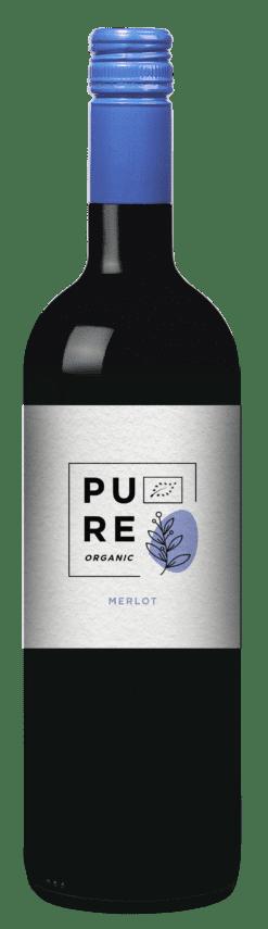 Pure Organic Merlot