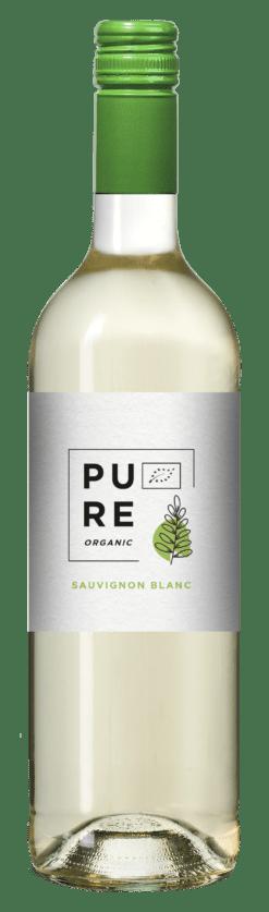 Pure Organic Sauvignon Blanc