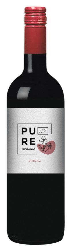 Pure Organic Shiraz