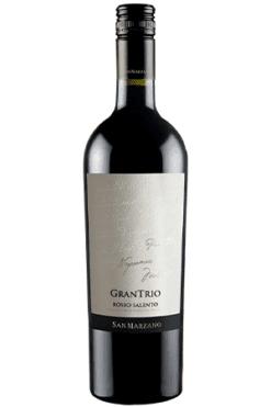 San Marzano Salento IGP Gran Trio Rosso