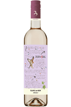 Dürnberg Blanc de Noir Zweigelt Rosé
