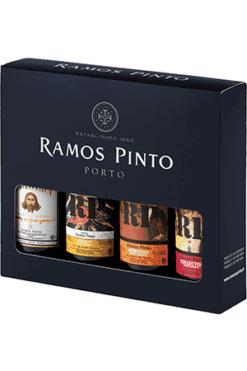 Ramos Pinto Port Mini Pakket