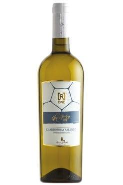 Ronaldinho R One Salento Chardonnay IGP