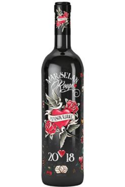 Vignobles Vellas Poison Rouge