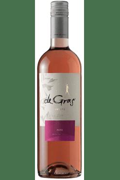 DeGras Estate Rosé